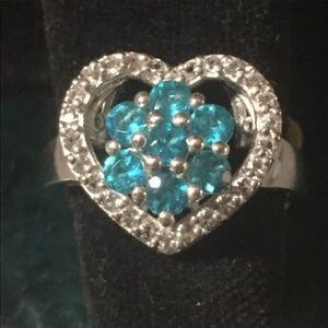 Beautiful Electric Blue Neon Apatite Gemstones